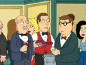 Family Guy Wine Tasting