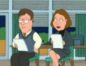 The Auditions - Family Guy