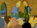 The Bully - The Simpsons