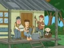 Family Guy Stewie Sings In A Southern Band Part 2